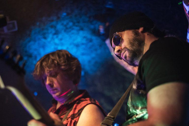 Pussies on the Dancefloor live am 23.03. in München