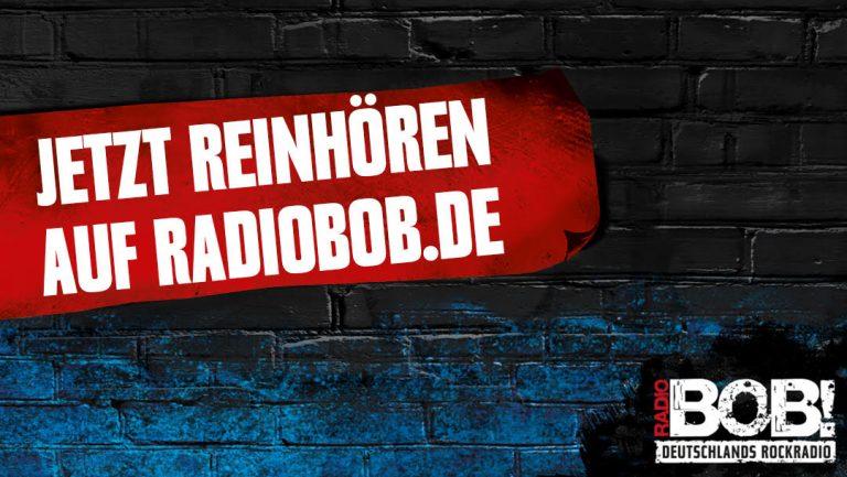 In Deutschlands größtem Rockradio